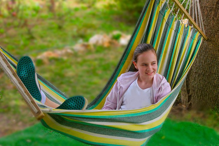 Is It Safe to Camp in a Hammock, or Are You in Danger at Night?